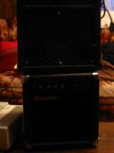 Guitar Amp 19 watts RANDALL exc.cond 55$