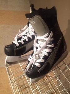 Junior Size 4 Hockey Skate