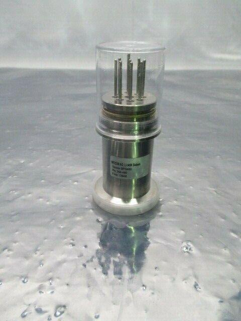 Inficon Balzers 354-490 Pressure Gauge Sensor, BPG400, 100331