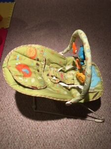 Baby Bouncer - Fisher-Price