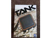 TANK Wireless Bluetooth Speaker (boxed)