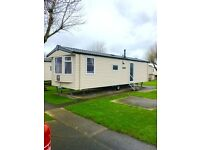 Cheap Static Caravan For Quick Sale in North Wales!