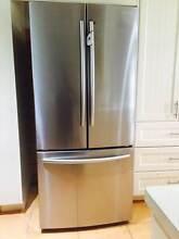 Samsung Fridge Freezer Jilliby Wyong Area Preview