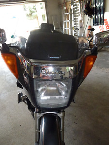 Yamaha Venture XVZ1300--- Open to trades or cash or both