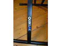 QIUCKLOK KEYBOARD STAND 2 TIER