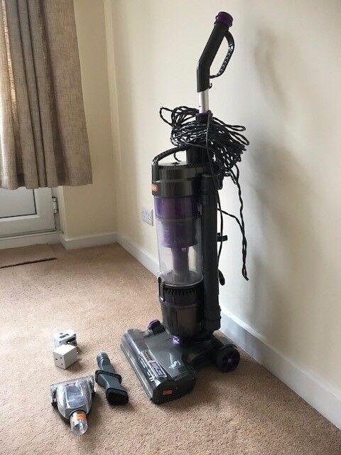 Vax U90 MA Re Air Reach Upright Vacuum Cleaner W Tools 2 Free