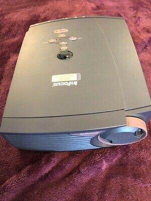 InFocus LP425 Projector