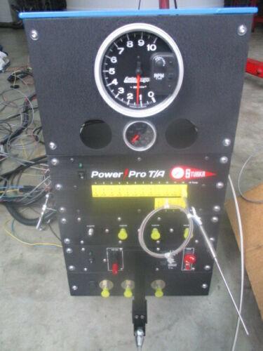 Stuska Power Pro Dynamometer Data Box