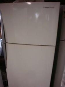 Westinghouse 413 LT fridge w'tee