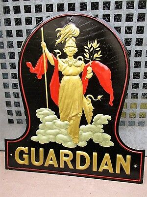 GUARDIAN ASSURANCE COMPANY LIMITED LONDON  ENGLANd gegr. 1821