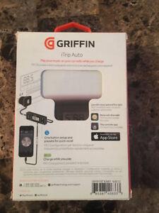 Like New Griffin iTrip Lightning FM Transmitter (NA36210)