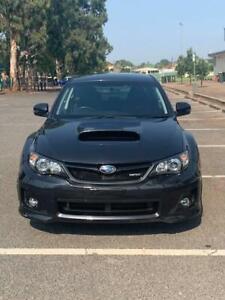 2013 Subaru  IMPREZA WRX Klemzig Port Adelaide Area Preview