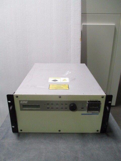 ENI GHWE-25 Genesis RF Generator, GEW3027MA-F1H00-10,3 KW,  200/208V, 423226