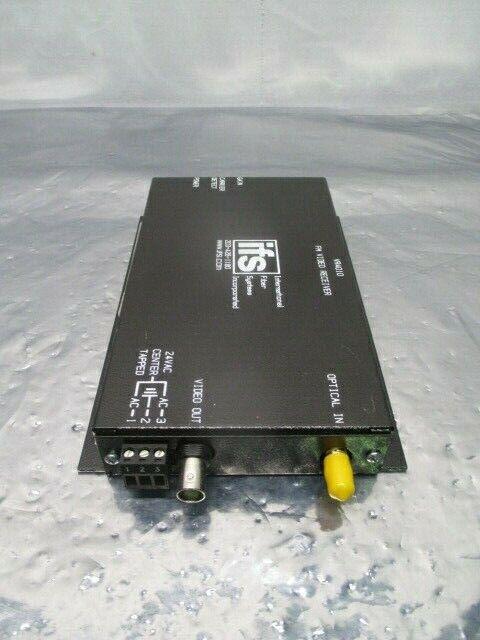 IFS 203-426-1180 VR4010 FM Video Receiver, General Electric, 100585