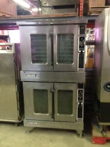 GARLAND Full Size CONVECTION OVENS