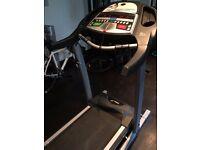 Horizon Treo T707 Treadmill