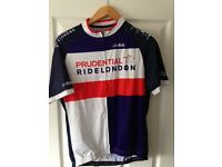 DHB Cycling Jersey - Ride London 2014