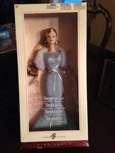 2004 Barbie Sagittarius zodiac edition MIB