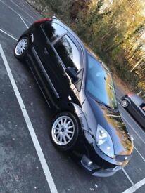 Ford Fiesta 1.6 Petrol Zetec S 2007 £500