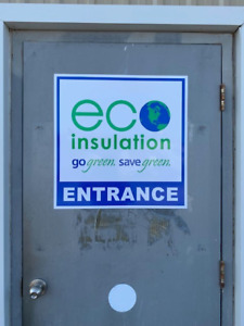 Construction Insulation Installer $1,000 Sign-on bonus*