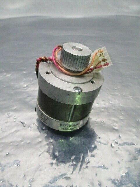 Pittman N2342A114-R1 DC Motor w/ Asyst 90325-124, 100492