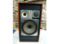 Wharfedale Glendale XP3. Speakers