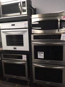 Frigidaire Gallery Wall Ovens-*SAVE HUNDREDS!*