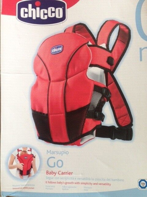 Chicco Marsupio Go Baby Carrier Sling In Vale Of Glamorgan Gumtree