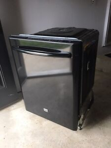 Dishwasher Maytag Stainless Steel
