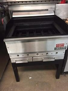 "GARLAND CHARBROILER 30"" ***EXCELLENT CONDITION"