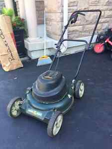 FREE EUC Multch & Mow Electric Lawnmower
