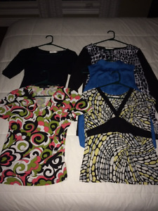 Womens' Top Named Quality NEW & Like-New Clothing!!!