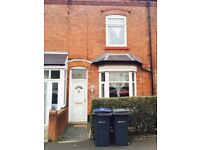 Double bedroom available in Stirchley