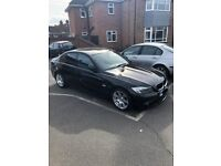 BMW 320d M Sport Saloon 2010 ***Black***