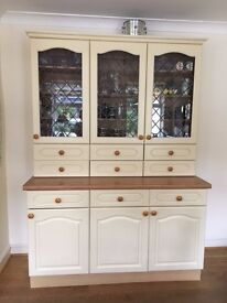 Kitchen Display unit