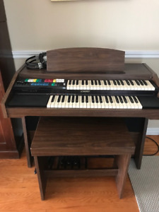 Organ Electric Lowery