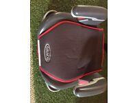 Graco Kids booster car seat