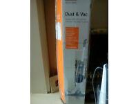 The Vax HF86-DV-B Dust and Vac Cordless Hard Floor Cleaner