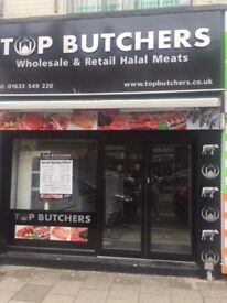business place for sale £15000