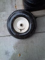 Multi Tire - Great Condition!! Like Brand New!!