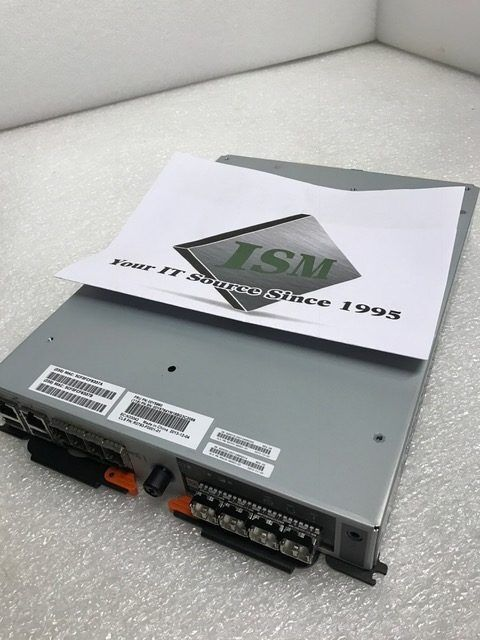 00y5860 Ibm Storwize V5000 Node Canister With 4port Fc Host Interface Adapter...
