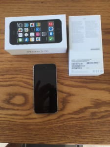 iPhone 5 S 16GB