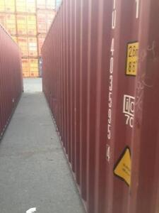 40' GP Shipping Containers SALE HORSHAM $3390 exGST Horsham Horsham Area Preview