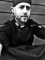 Jason Brown - Red Seal Chef - Seeking position in Peterborough