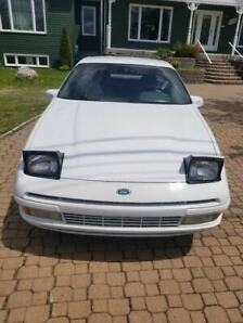 Ford Probe 1992 AUTOMATIQUE