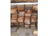 Timber 9x3 11ft