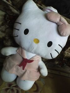 Hello Kitty Large Doll
