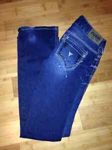 Guess Jeans Size 27 Boot Cut