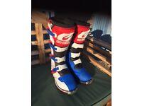 O'Neal Rider Pro Motocross Boots