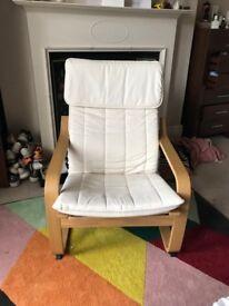 Ikea Poang Arm Chair